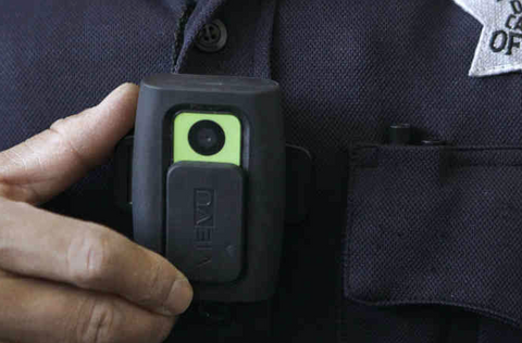 Body Camera Initiatives