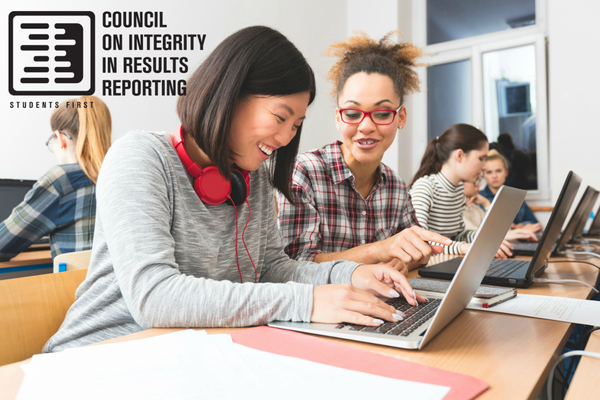 Clarity & Integrity in Student Outcomes Reporting