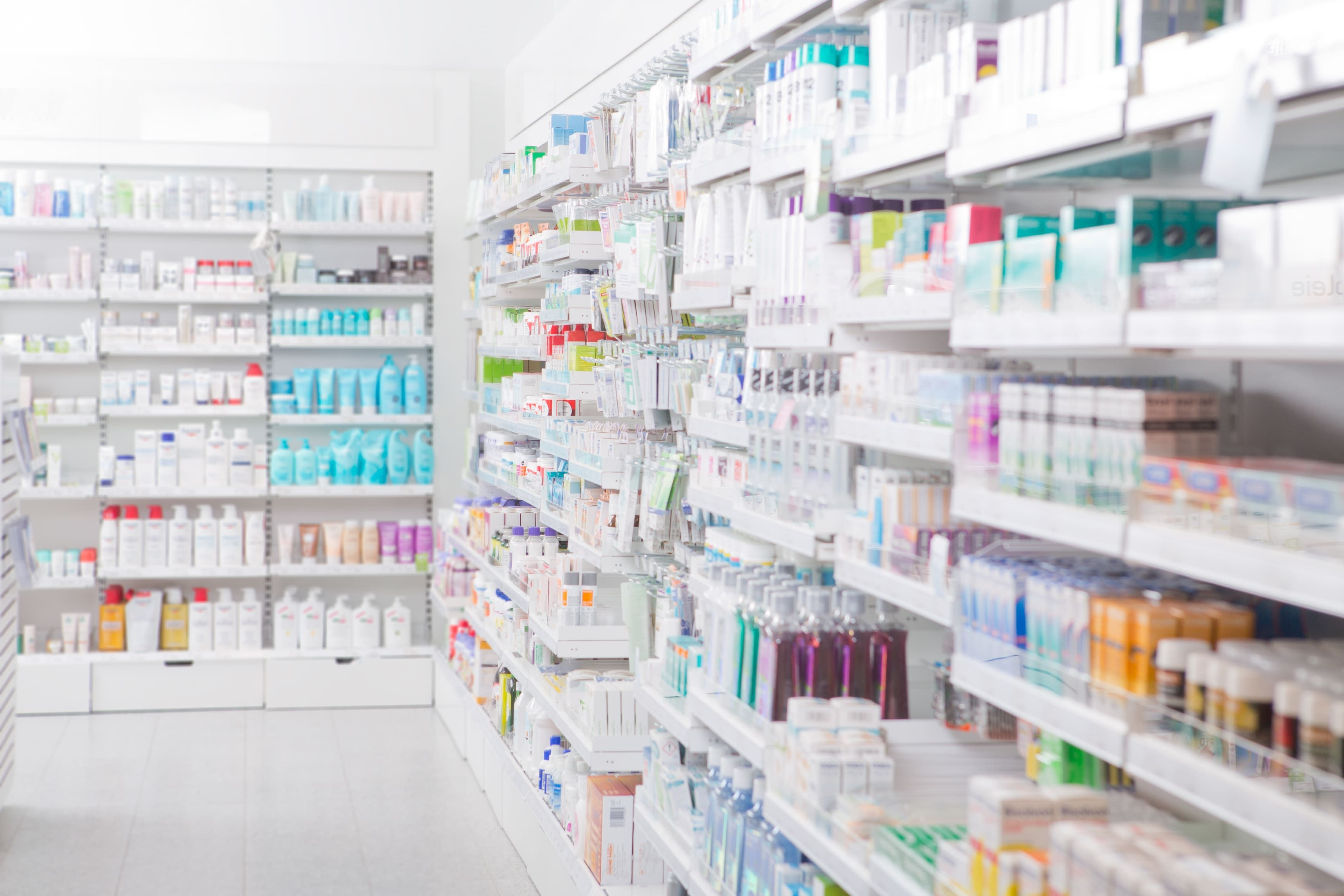 Welcome to Solutions Pharmacy