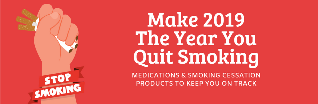 Good Day Pharmacy - Quit Smoking in 2019