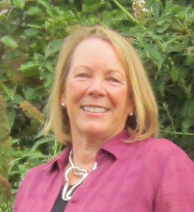 Nancy Lamb, RPh