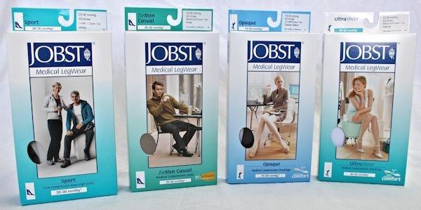 Jobst Medical Legwear
