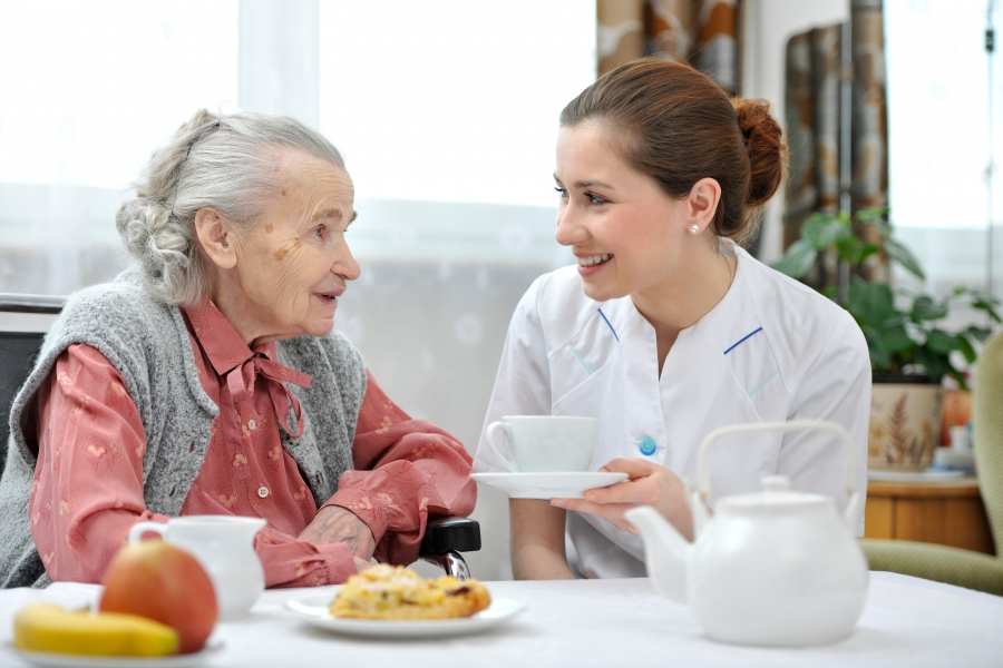 Grow Your Long-Term Care Business With Good Day Pharmacy