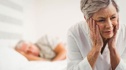 Depression in Older Adults and Seniors