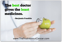 truth about cancer, holistic treatment for cancer