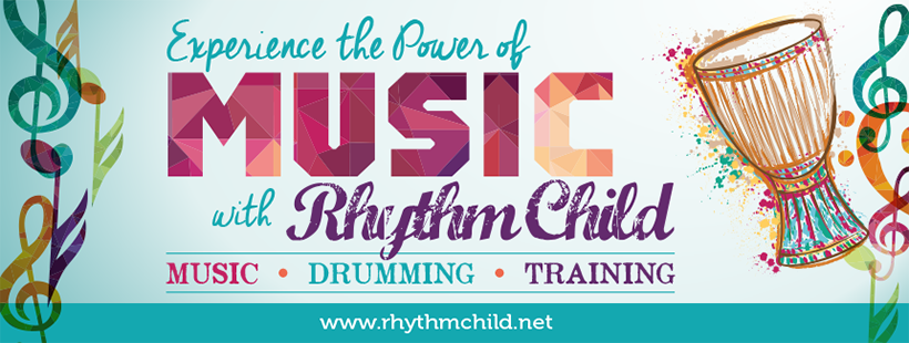 The Rhythm Child Network