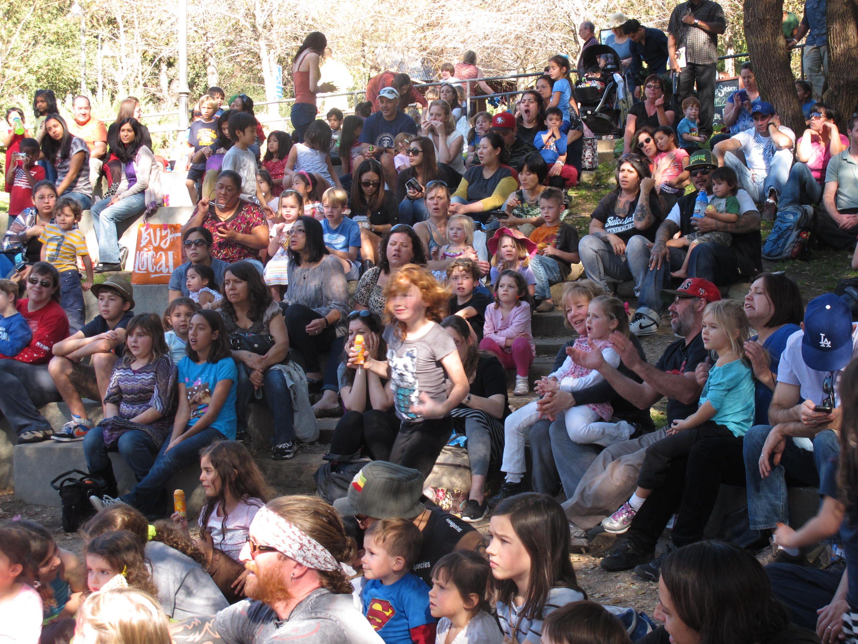 Kidspace Audience.JPG