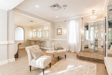 New Flooring and Paint | Private Wedding Suite