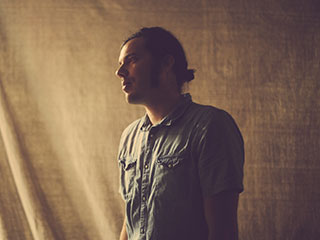 Josh Garrels with special guest Strahan
