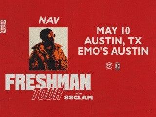 Nav - Freshman Tour