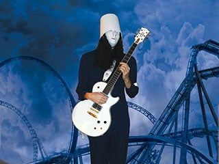 An Evening with Buckethead