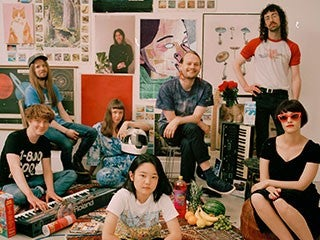 101X Xposure Presents: Superorganism