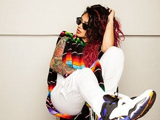 Snow Tha Product - Vibe Higher Tour 2018
