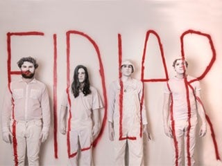 FIDLAR A North American Tour in 2018
