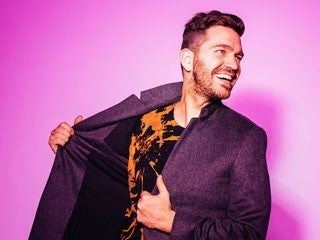 Andy Grammer – The Good Parts Tour – Driven By AutoNation Drive Pink