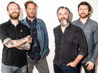 Minus The Bear: The Farewell Tour