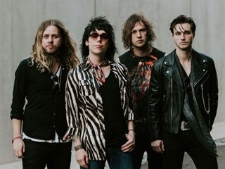 The Struts - The Body Talks Tour 2018