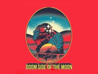 Doom Side of the Moon