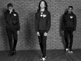 YBN Takeover Tour with YBN Nahmir, YBN Almighty Jay, YBN Cordae