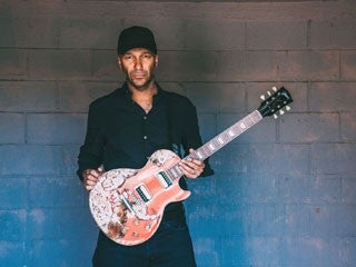 Tom Morello – The Atlas Underground Experience