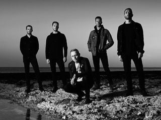 Architects: Holy Hell North America