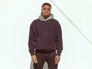 Vince Staples: Smile, You're On Camera