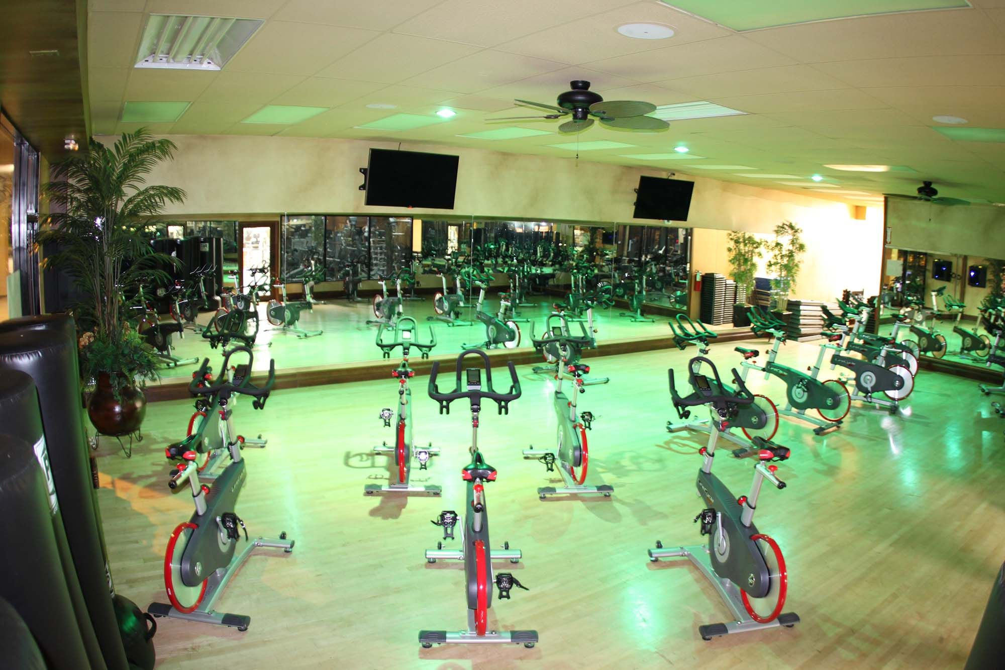 spin classes in simi valey