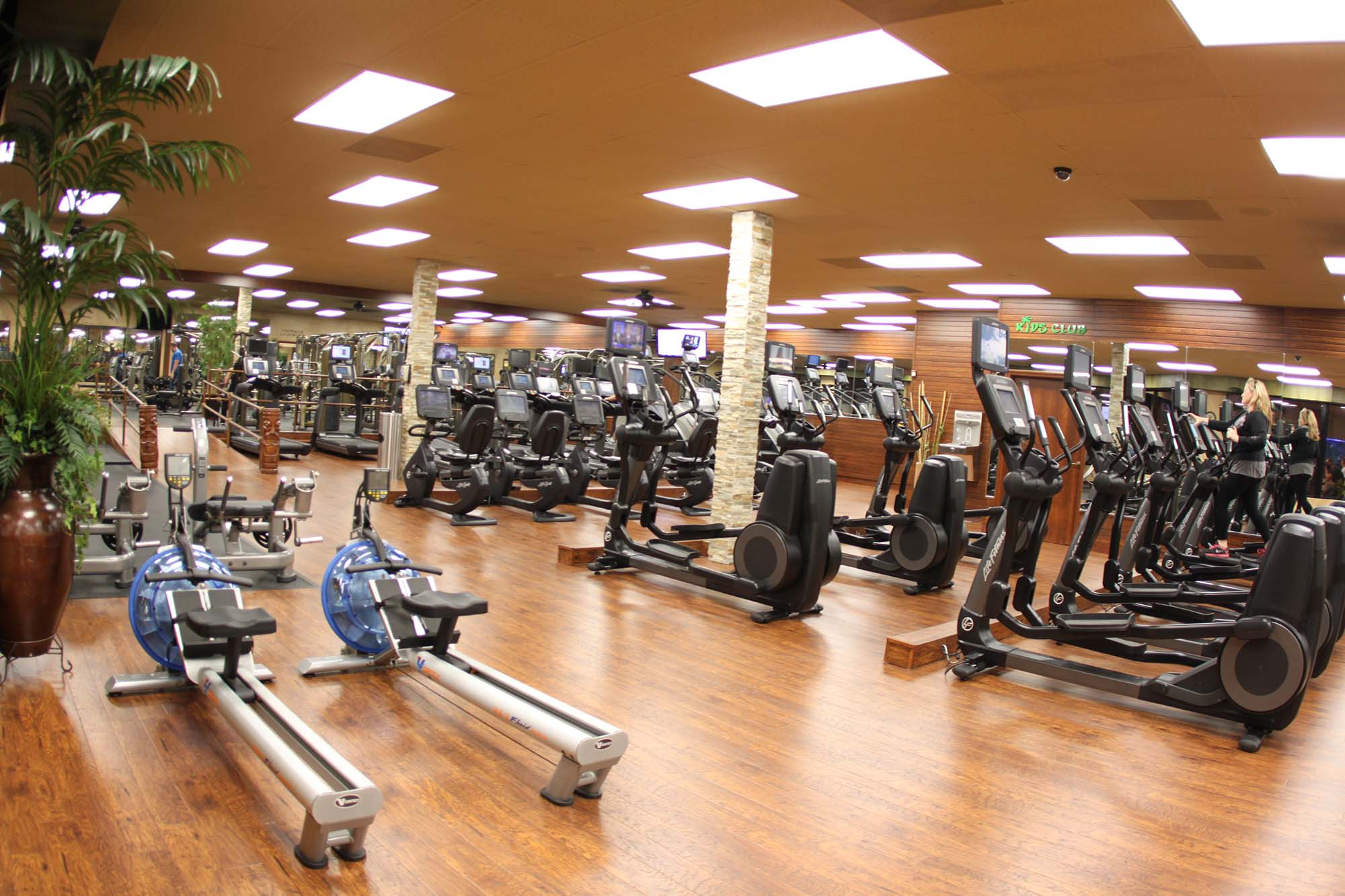 gyms in simi valley