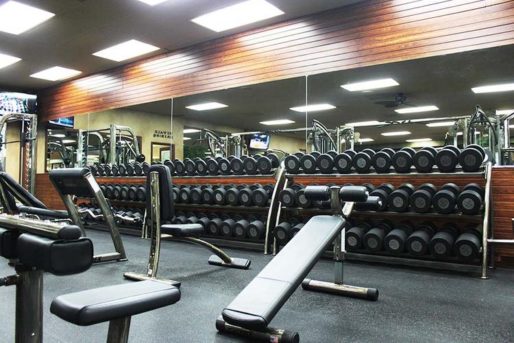 simi valley gym
