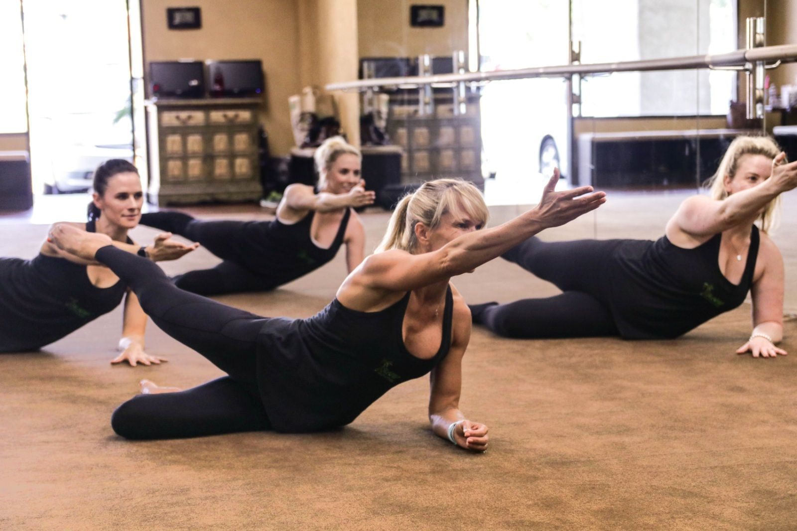 Barre Classes in Simi Calley