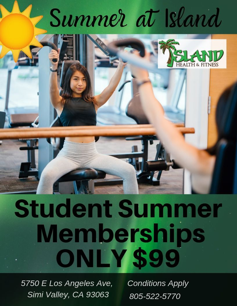 Copy of Island Health & Fitness is now offering all unified Simi Valley School District Employees a special corporate rate! (4).jpg