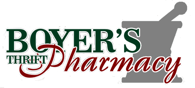 Boyer's Thrift Pharmacy