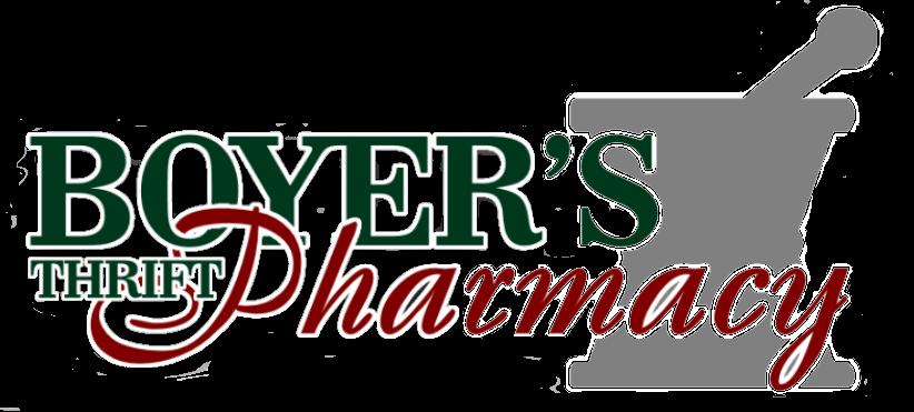 Boyer's Thrift Pharmacy