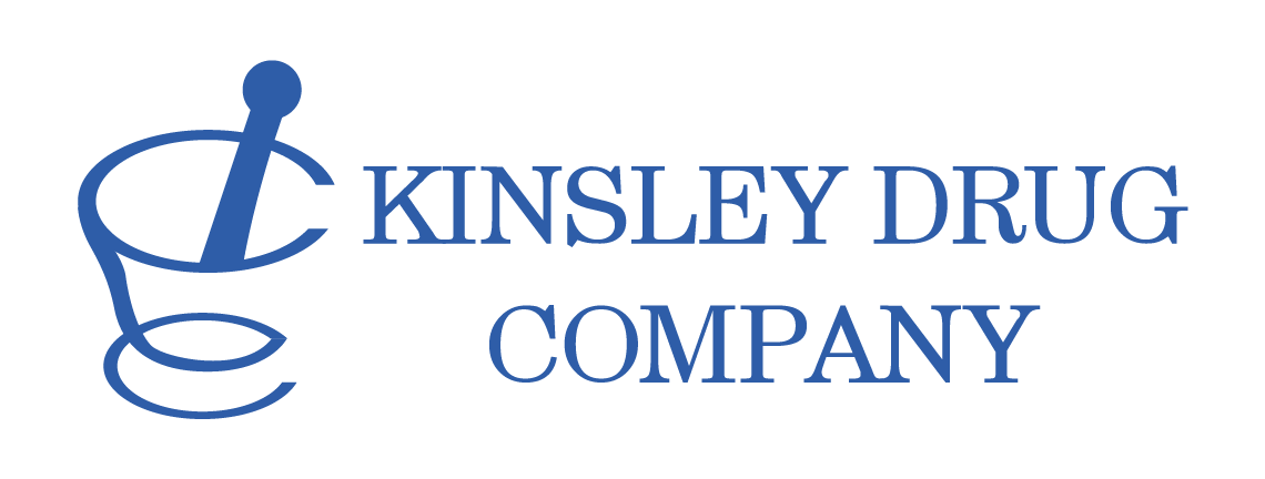 Kinsley Drug Company
