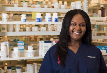 Brittney Griffin - Pharmacy Technician.jpg