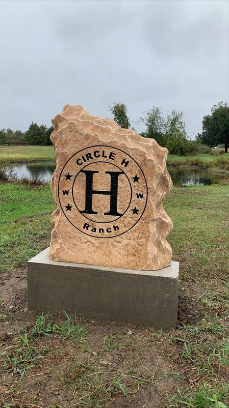 Ranch Landmark