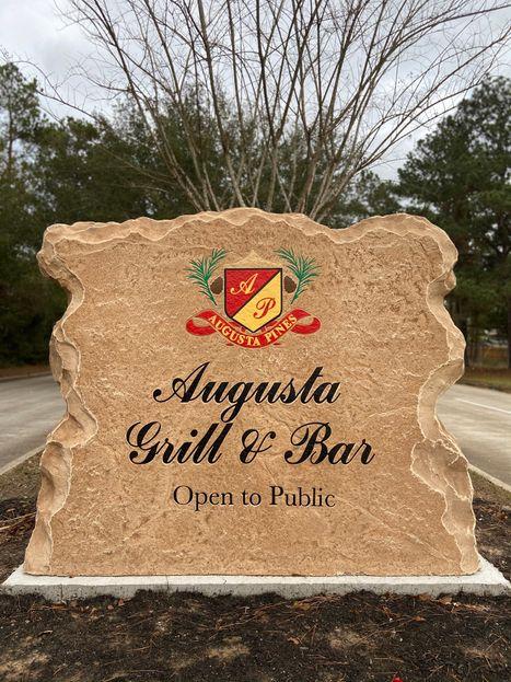 Augusta Grill & Bar