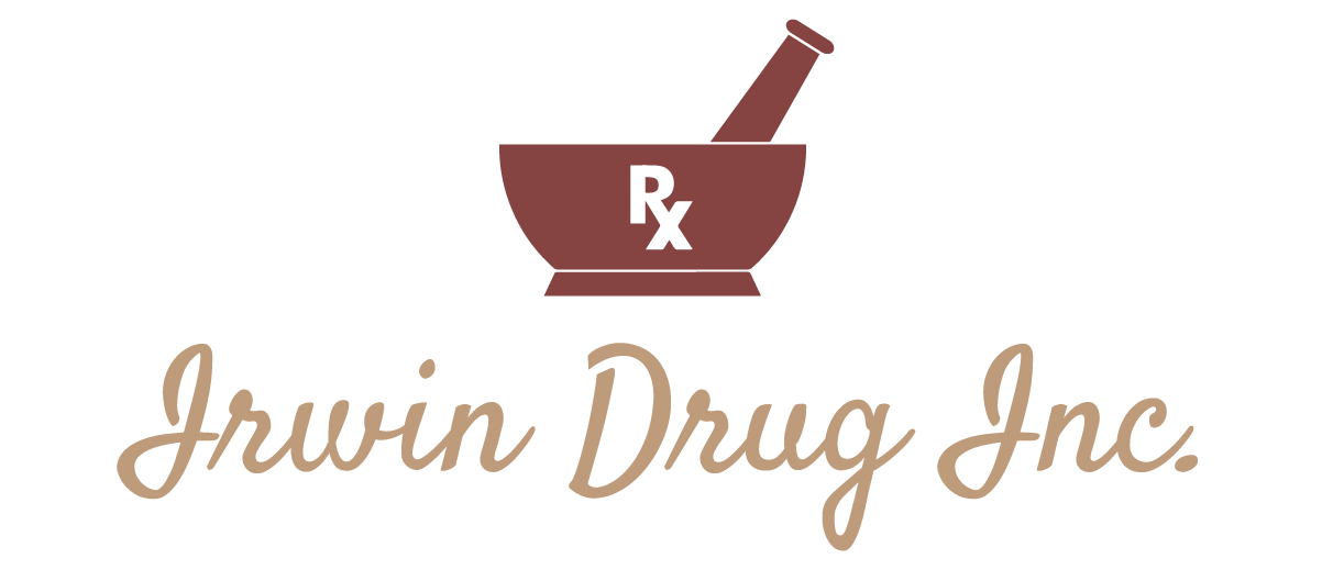 Irwin Drug