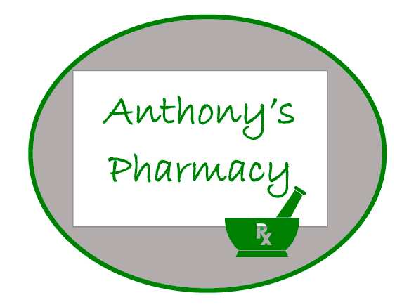 Anthony's Pharmacy