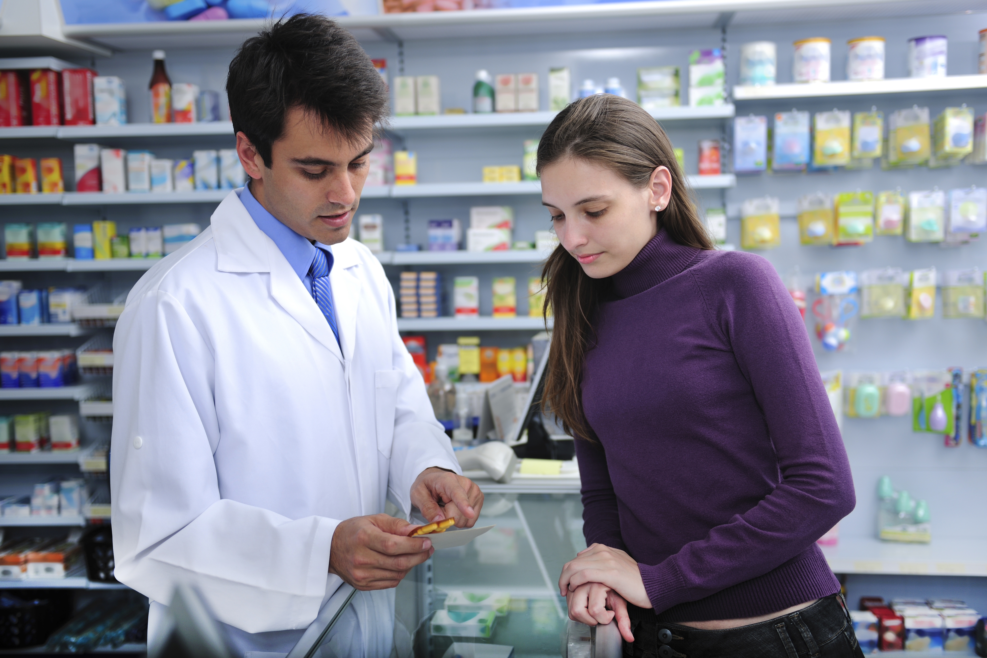 Where Pharmacy Meets Family.
