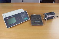 Perthometer Repair