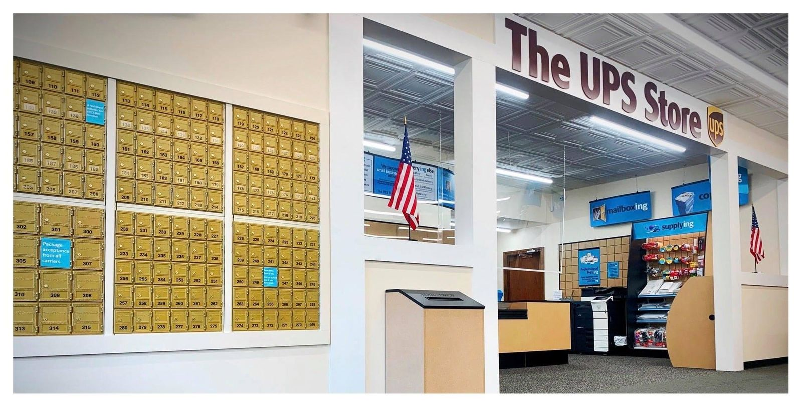 The UPS Store 7134 Kinston NC Located Inside MedSource Pharmacy.jpg