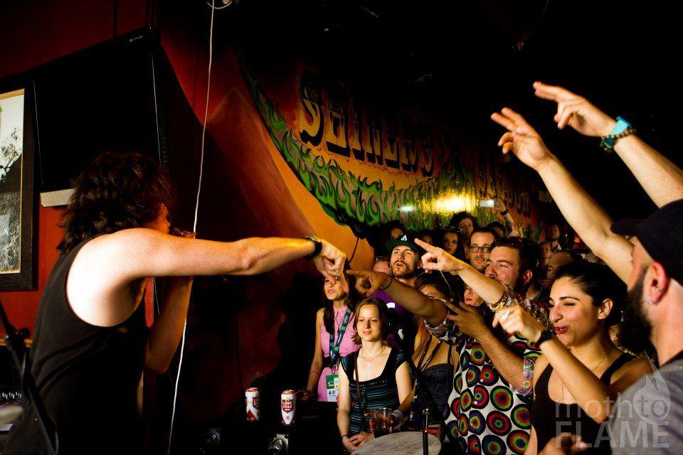 Anthony Erickson - Shiner's Saloon show.jpg