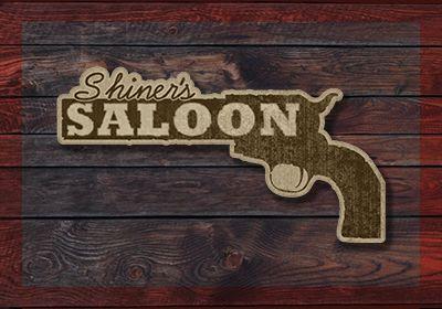 Shiner's Saloon