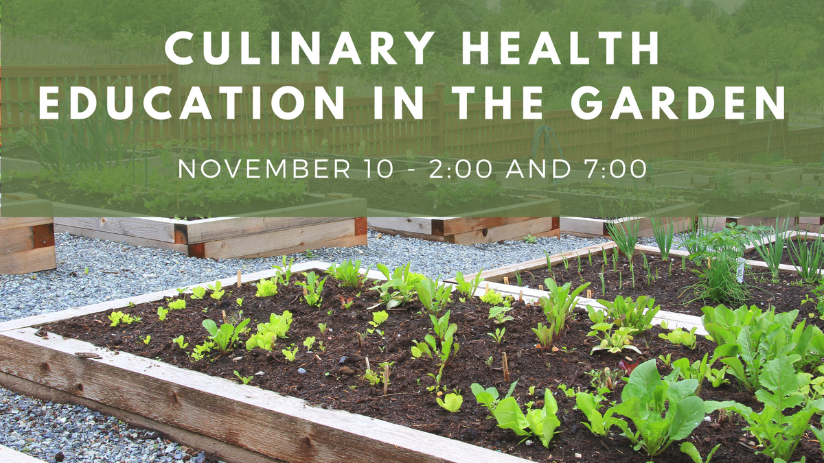Culinary Health Education in the Garden.png