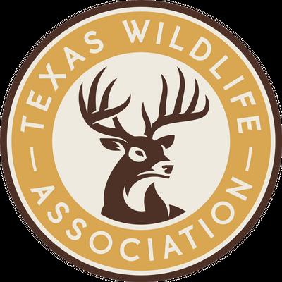 Texas Wildlife Association Logo