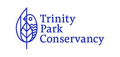 Trinity Park Conservancy Logo