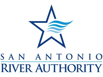 San Antonio River Authority Logo