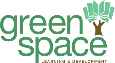 Green Space Learning Logo