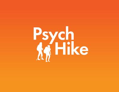 Psych-Hike Logo